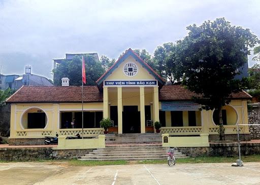 Bắc Kạn: Không cải tạo, nâng cấp trụ sở Thư viện thành trụ sở Bảo tàng tỉnh