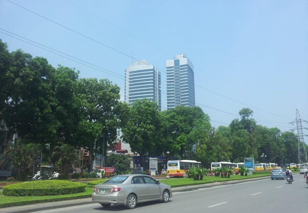Hà Nội: Phê duyệt dự án cải tạo, chỉnh trang đường Yên Phụ
