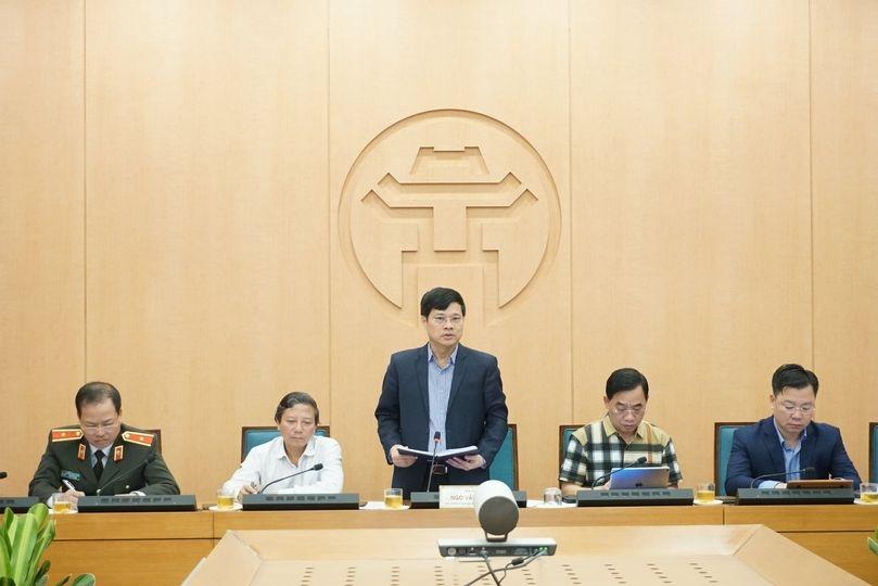 Hà Nội: Yêu cầu rút kinh nghiệm về việc còn chủ quan ở các bệnh viện