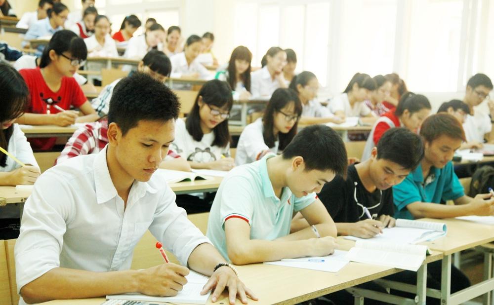 Đào tạo lãnh đạo, giảng viên trong trường kịp thời nắm bắt, phổ cập những nội dung mới nằm trong hệ thống TCQC mới đến sinh viên