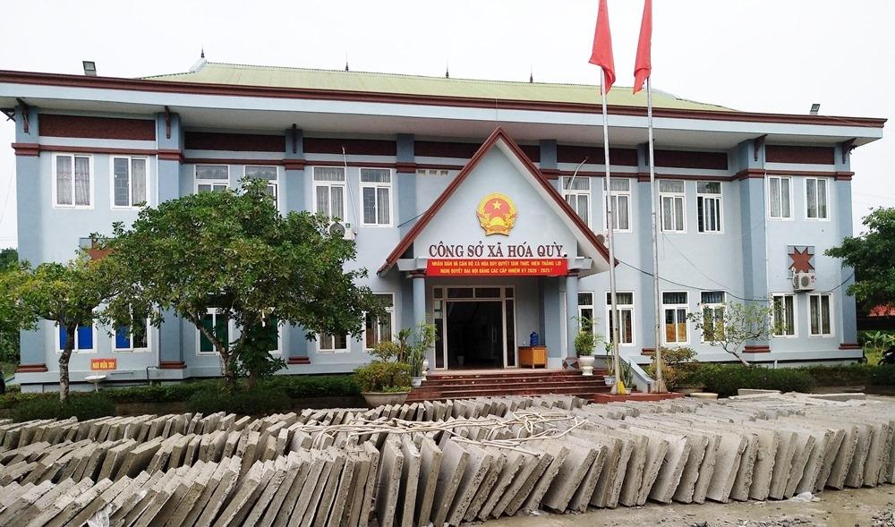 Thanh Hóa: Cần làm rõ bất thường trong đấu thầu tại huyện Như Xuân