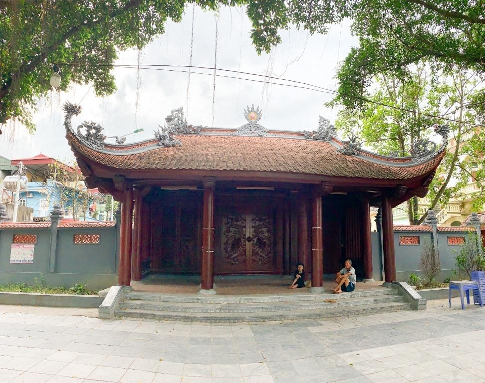 Bắc Ninh: Có dấu hiệu việc chỉ định thầu thực tiến hành trước Quyết định phê duyệt dự án của Bộ Văn hóa, Thể thao và Du lịch tại một di tích
