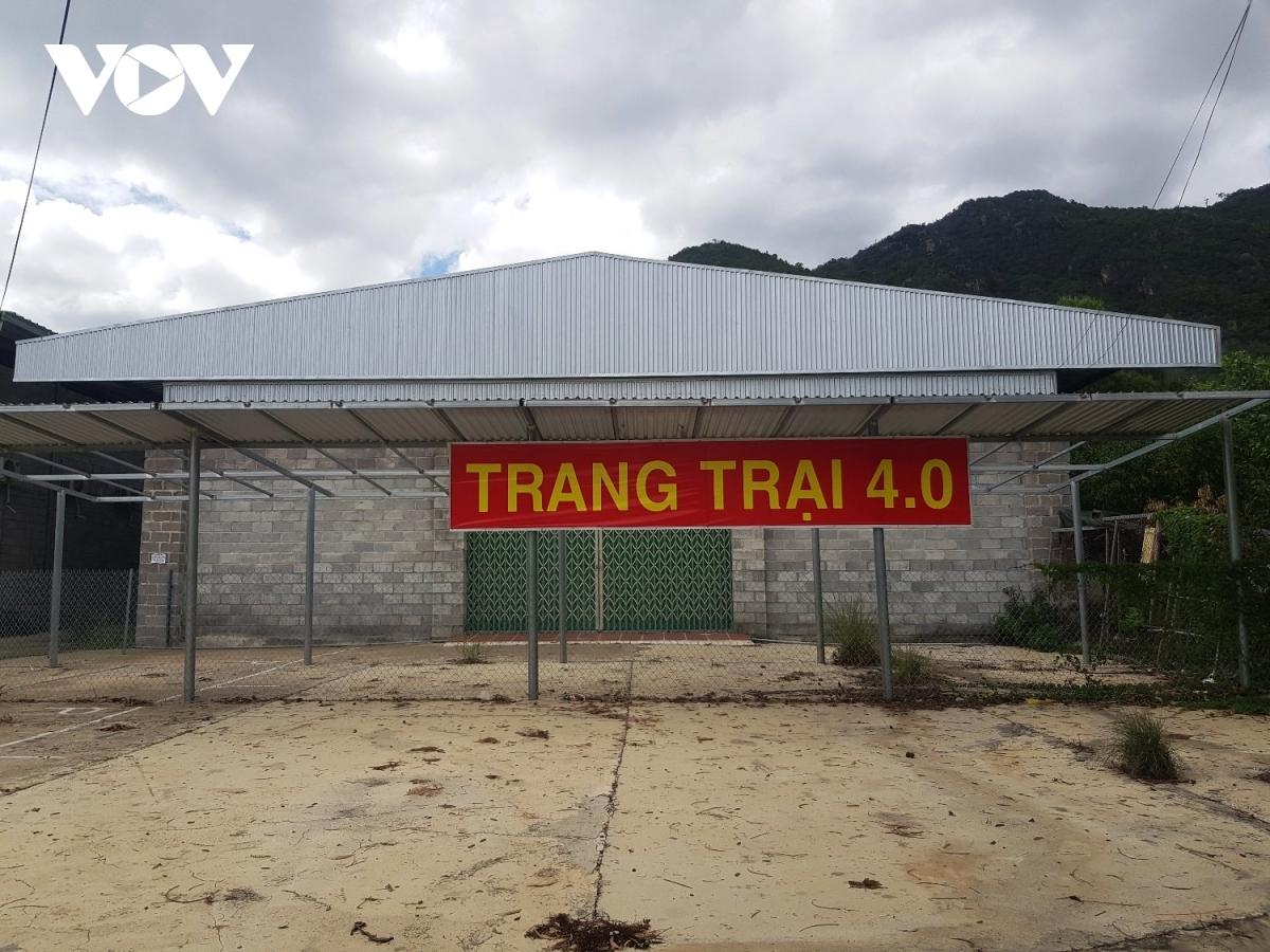 Khánh Hòa cưỡng chế 7 cửa hàng xây dựng không phép