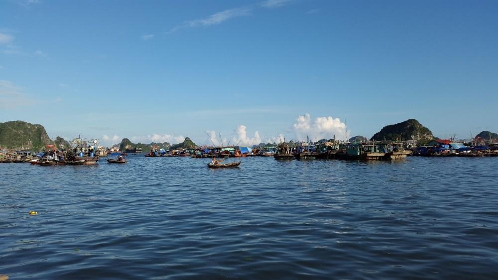 Hơn 2.500 tỷ đồng đầu tư cho xử lý nước thải thành phố Hạ Long