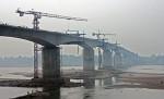 Cầu Vĩnh Thịnh: Huyết mạch liên kết các đô thị vệ tinh với Hà Nội