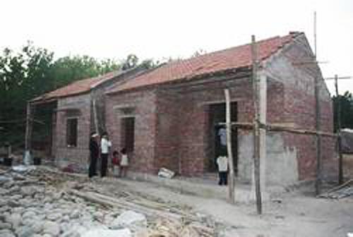 Trà Vinh hỗ trợ đất ở cho hộ nghèo