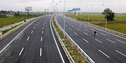 Xử lý hoàn thiện chất lượng đường cao tốc TP.HCM - Long Thành
