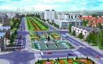 Hà Nội: Phê duyệt chỉ giới đường đỏ tuyến đường trục phía Nam