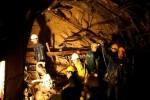 12 công nhân bị sập hầm được giải cứu thế nào?