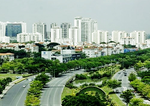 Thị trường bất động sản cuối năm: Tấp nập kẻ bán người mua