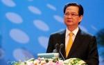 Thủ tướng: Tiểu vùng Mekong cần hình thành cơ chế hợp tác mở