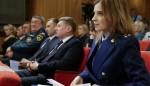 Công tố viên Crimea xinh đẹp hai lần bị ám sát hụt
