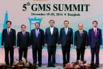 Cùng nhau quản lý và sử dụng bền vững nguồn nước sông Mekong