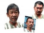Gắn mác Việt kiều lừa đảo, trộm cắp hàng loạt chùa, nhà thờ
