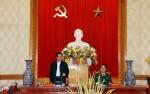 Thủ tướng giao nhiệm vụ cho lực lượng Công an