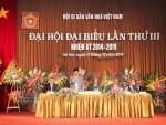 Đại hội Đại biểu toàn quốc Hội Di sản văn hóa Việt Nam lần thứ 3