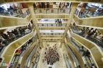 Tràng Tiền Plaza mở cửa trở lại sau 4 tháng làm mới