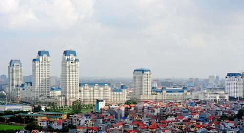 Luật Kinh doanh bất động sản (sửa đổi): Cú hích ấn tượng cho thị trường năm 2015