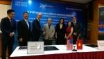 Resort Radisson Blu đầu tiên ở Việt Nam