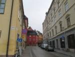 Stockholm - Nét đẹp yêu kiều