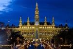 5 thành phố đón Giáng sinh tưng bừng nhất thế giới