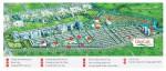 Chính thức mở bán đất nền tại dự án Gia Cát Garden