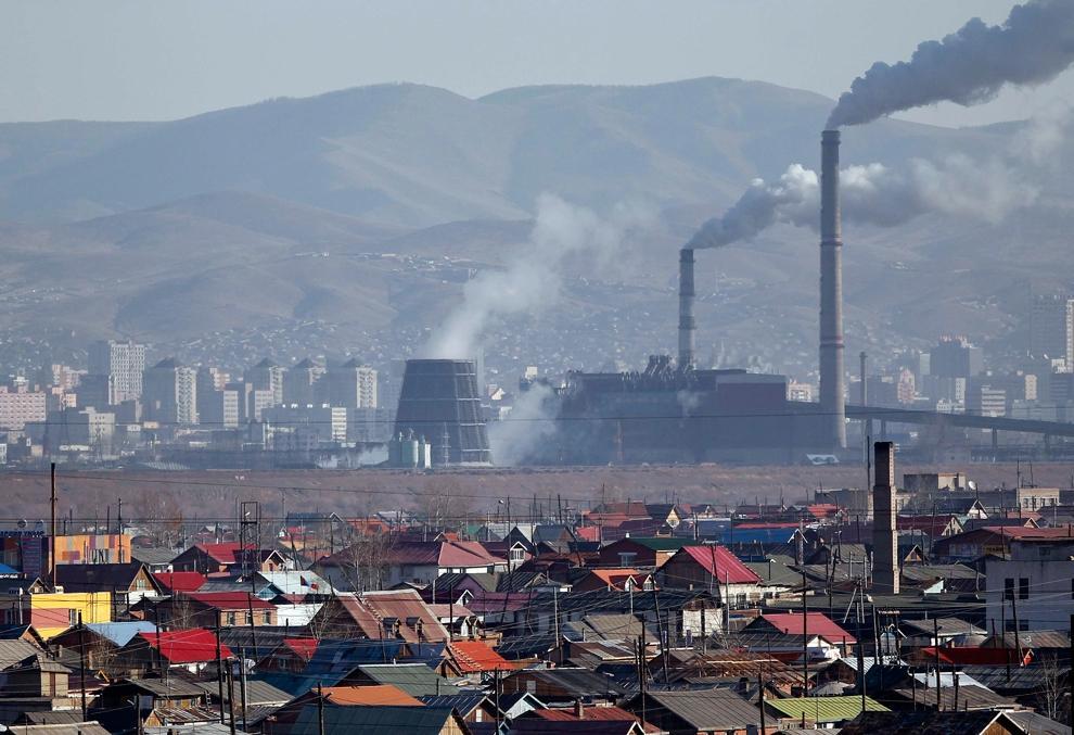 Biến đổi khí hậu toàn cầu: Từ cảnh báo đến thảm họa