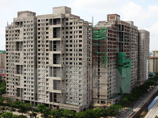 Phát triển nhà ở xã hội làm tan băng thị trường bất động sản