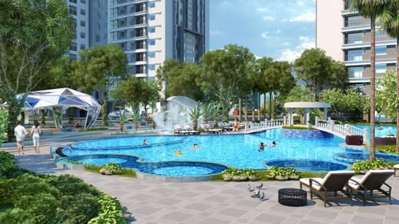 Hà Nội đón nhận hơn 2.000 căn hộ cao cấp