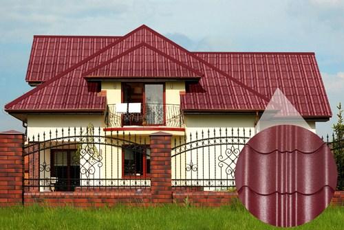 Hướng Dẫn Kỹ Thuật Lợp Ngói Màu Đúng Cách Giúp Ngôi Nhà Đẹp Hơn