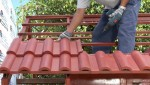 Hướng dẫn kỹ thuật lợp ngói màu