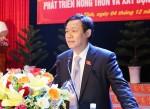 Xây dựng NTM ở Hà Tĩnh gắn với khắc phục sự cố môi trường biển