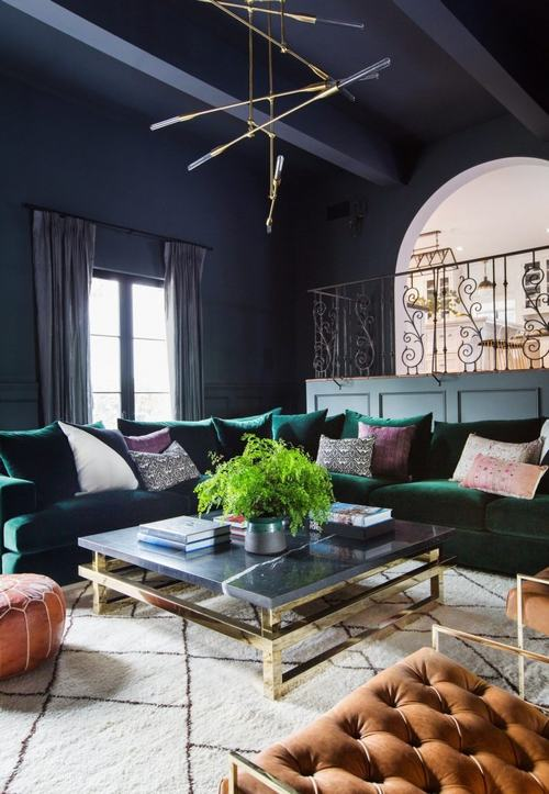 Sofa da TPHCM sử dụng vật liệu chống nóng