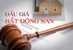 Quy định về cấp QSD đất bán đấu giá để thi hành án