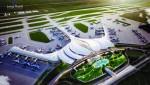 Đồng Nai: Lấy ý kiến phương án kiến trúc nhà ga hành khách Cảng hàng không quốc tế Long Thành