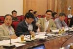 Thẩm định nhiệm vụ điều chỉnh Quy hoạch chung Khu kinh tế Nghi Sơn