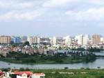 Hà Nội: Điều chỉnh quy hoạch Khu đô thị tại quận Hoàng Mai