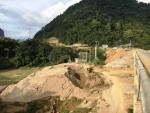 Quan Hóa (Thanh Hóa): Nhức nhối nạn khai thác và tập kết cát trái phép