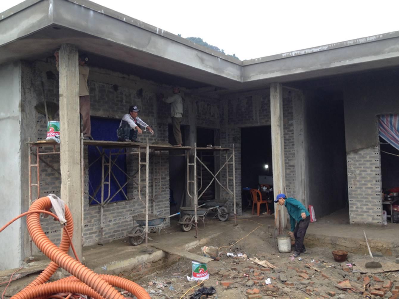 Quảng Bình: Chuyển giao chủ đầu tư, nỗ lực đảm bảo nguồn nước sạch cho vùng di sản Phong Nha