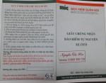Bảo hiểm Mic Hà Nội cấp chứng nhận bảo hiểm không có giá trị cho khách hàng
