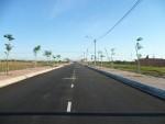 Chuyển quyền sử dụng đất đã đầu tư hạ tầng tại Dự án Khu đô thị Hưng Thịnh, Khánh Hòa