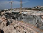 Israel lên kế hoạch xây 6.000 căn hộ mới tại Đông Jerusalem