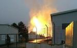 Nổ nhà máy khí gas ở Áo, Italy ban bố tình trạng khẩn cấp