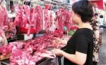 Thịt, thủy sản bán ở nhiều chợ phía Nam nhiễm vi khuẩn đường ruột