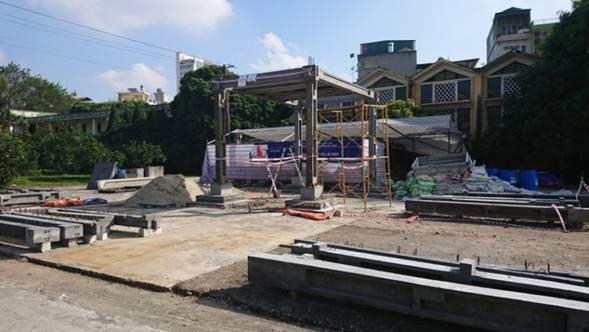 Kỳ vọng sử dụng bê tông tính năng siêu cao cho công trình trên đảo