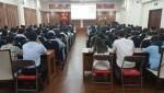 Đảng ủy Khối cơ sở Bộ Xây dựng tổ chức Hội nghị học tập, quán triệt Nghị quyết Trung ương 6 (khóa XII)