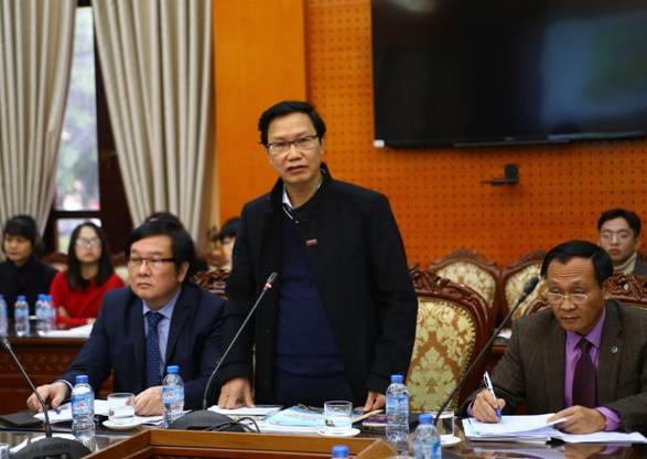 Quy hoạch Đô thị Hà Nội - Định hướng phát triển Kiến trúc Quy hoạch khu vực phía bắc sông Hồng