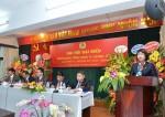 Đại hội Công đoàn Tổng Cty LICOGI - CTCP lần thứ V