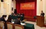 Hội nghị Ban chấp hành Công đoàn Cơ quan Bộ Xây dựng