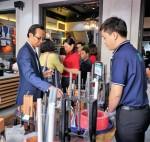 Thêm siêu thị vật liệu xây dựng tại TP Hồ Chí Minh